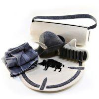 Подарочный набор для бани 5в1 Охотник