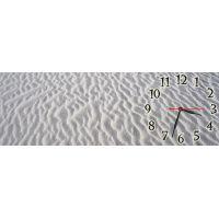 Настенные часы Grey style
