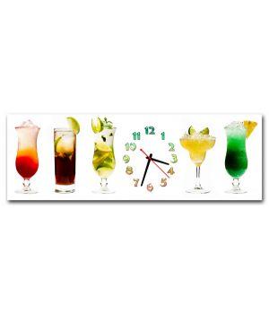 Настенные часы Напитки