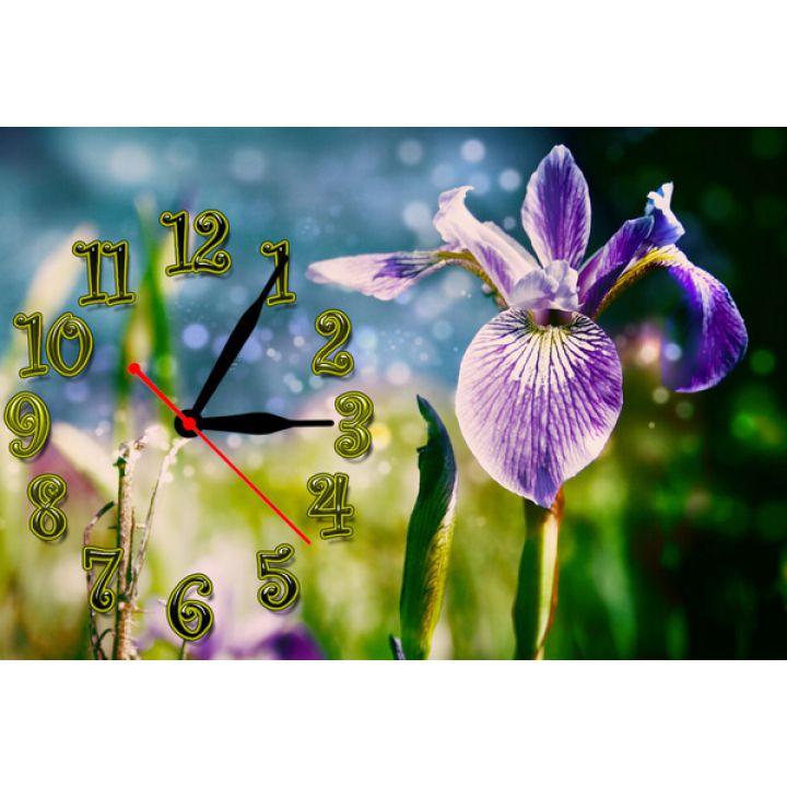 Настенные часы Нарцисс