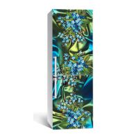65х200 см, Наклейка на холодильник Z70436