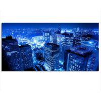 Стильная интерьерная картина для дома PN342209, 60х120 см