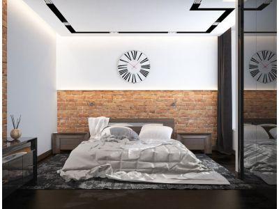 Часы в интерьере спальни - Как выбрать?