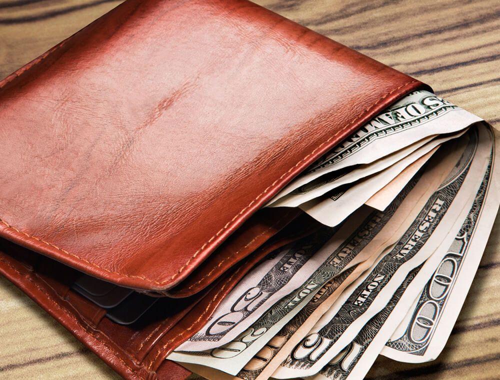 4921189d82df Как правильно выбрать кошелек по фен-шую - Притягиваем деньги