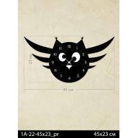 Дизайнерские часы 1A-22-45x23_pr_c