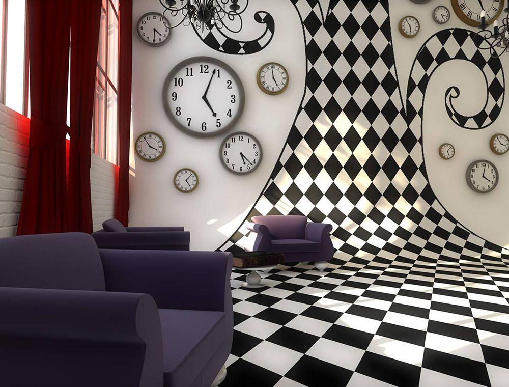 Обзор: Топ-5 лучших дизайнерских настенных часов
