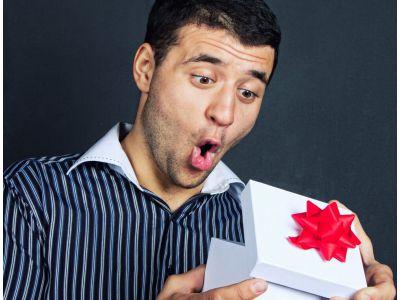 Лучший подарок мужчине - Топ-7 недорогих и оригинальных идей