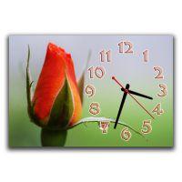 Настенные часы Бутон, 30х45 см