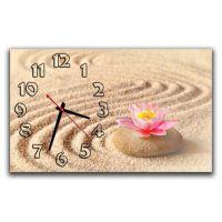 Настенные часы Лотос, 30х50 см