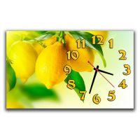 Настінний годинник Лимони 69030, 30х50 см