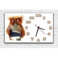 30х50 см, Owl