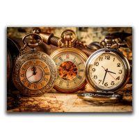 Настінний годинник Час 68967, 30х45 см