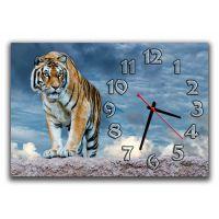 Настенные часы Тигр 68968, 30х45 см