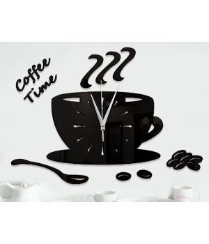 50х40 см, Cup Coffee 3970, чорний