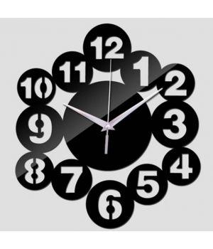 Діаметр 50 см, Настінний годинник 78334-31