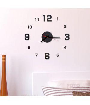 Діаметр 50 см, Настінний годинник 78344-31