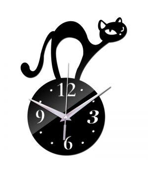 20х35 см, Cat Кішка, Чорні