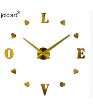 Діаметр 65-125 см, Настінний годинник 78366-31
