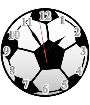 25х25 см, Стеклянные часы настенные, 77907