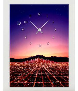 Часы-картина 1C-148-50x70-W