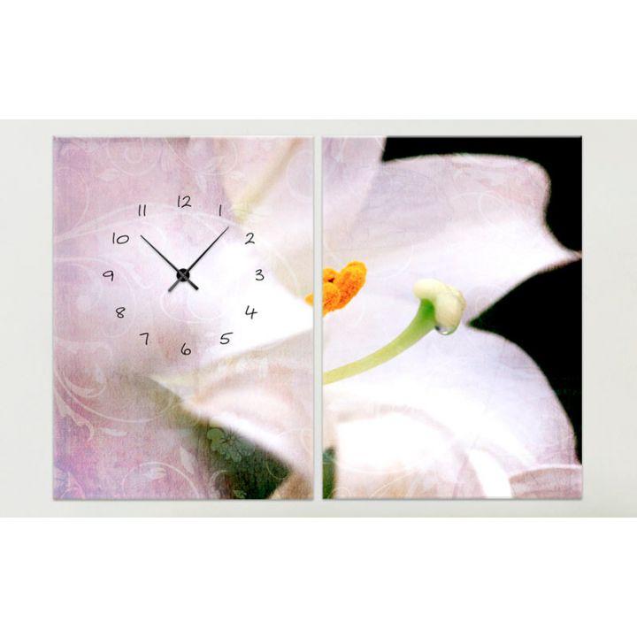 Модульные часы 1C-39-2p-W