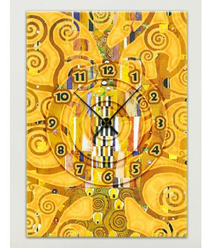 Часы-картина 1C-200-50x70-W