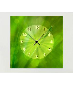 Часы-картина 1C-36-60x60-W
