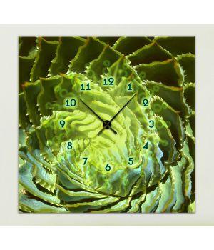 Часы-картина 1C-166-60x60-W