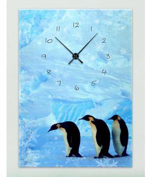 Часы-картина 1C-179-50x70-W
