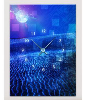 Часы-картина 1C-192-50x70-W