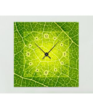 Часы-картина 1C-22-60x60-W