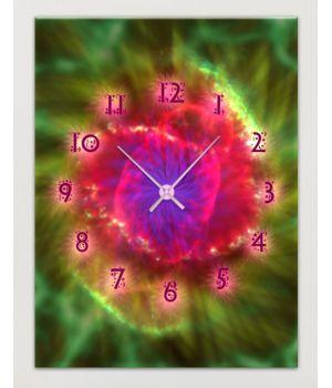 Часы-картина 1C-228-30x40-W