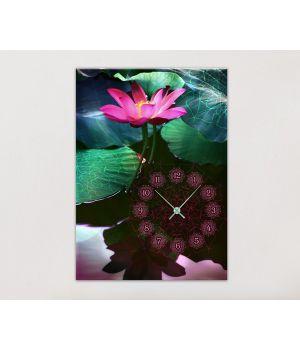 Часы-картина 1C-89-50x70-W