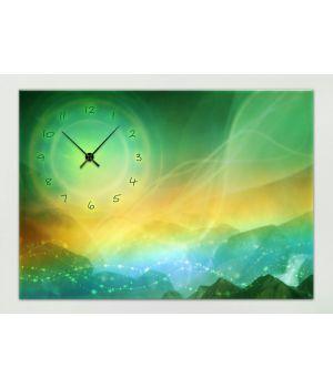 Часы-картина 1C-208-70x50-W