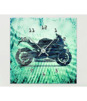 Часы-картина 1C-69-45x45-W