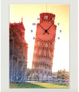 Часы-картина 1C-185-50x70-W