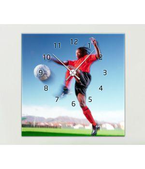 Часы-картина 1C-8-45x45-W