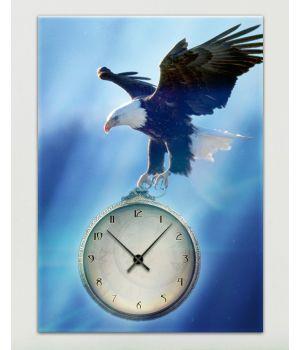 Часы-картина 1C-176-50x70-W