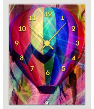 Часы-картина 1C-224-30x40-W