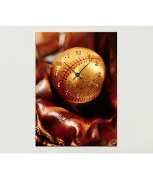 Часы-картина 1C-30-50x70-W