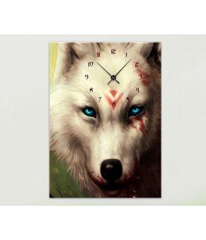 Часы-картина 1C-72-50x70-W