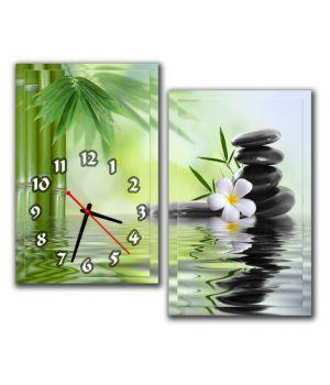 Модульний настінний годинник Чуттєвість