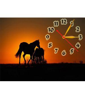 Часы Пленительный Закат