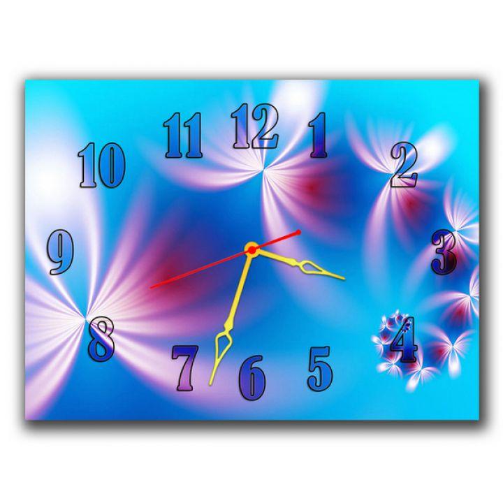 Часы Легче Ветра, 30х40 см