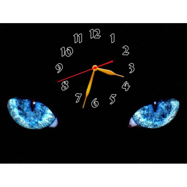 Годинник Магічний Погляд, 30х40 см