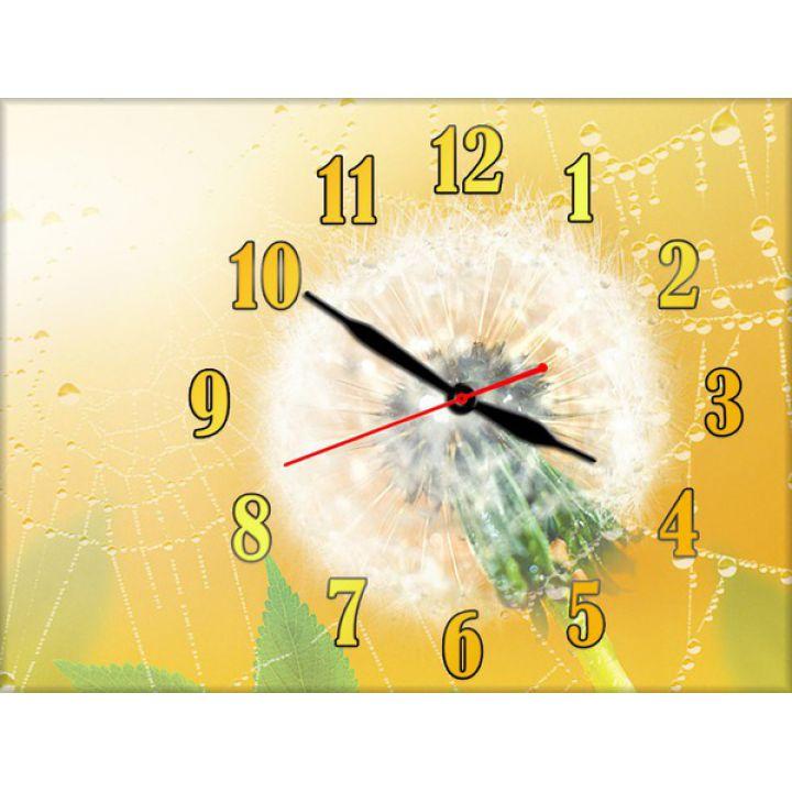 Часы Вдохновение, 30х40 см