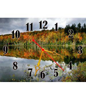 Часы Удивительный Лес