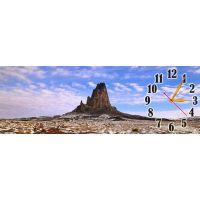 Настінний годинник Гора, 30х90 см