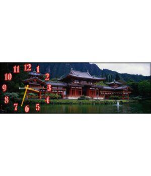 Часы настенные Япония
