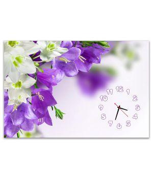 Часы настенные Сиреневая Мечта, 60x90 см